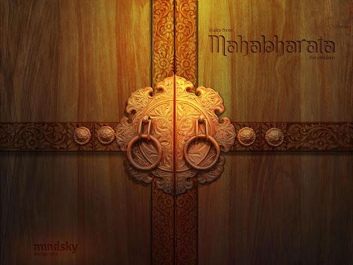 Mahabharata Library