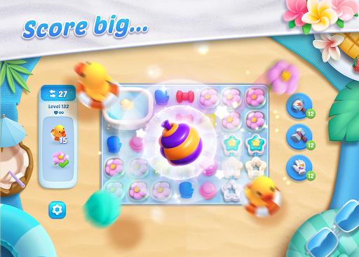 Design Island: Dreamscapes 3.4.0 screenshots 21