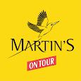 Martin's On Tour