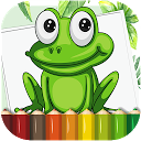 Coloring Book Pages - Colors for Kids APK