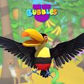 Bubbles U: Build a Rainforest icon