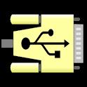 Serial USB Terminal icon