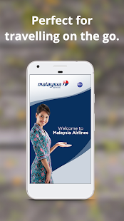 Malaysia Airlines - náhled