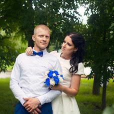 Wedding photographer Elena Karpova (DeyaToris). Photo of 11.07.2015
