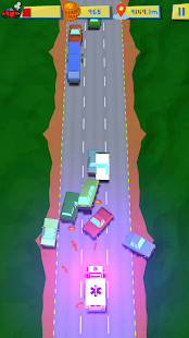 Download Clear the Traffic For PC Windows and Mac apk screenshot 16