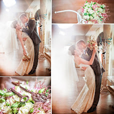 Wedding photographer Ekaterina Shemetova (BadAngel). Photo of 28.12.2012