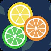 Citrus Drop