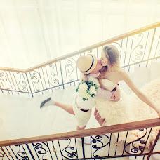 Wedding photographer Ivan Fadeev (strobist). Photo of 19.05.2015