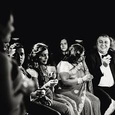 Düğün fotoğrafçısı Anton Metelcev (meteltsev). 23.03.2017 fotoları