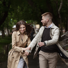 Wedding photographer Yuriy Rybin (yuriirybin). Photo of 27.06.2018