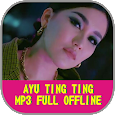 Ayu Ting Ting Tatitut Mp3 Full Offline icon
