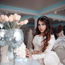 Wedding photographer Ekaterina Skorobogatova (mechtaniya). Photo of 05.05.2017