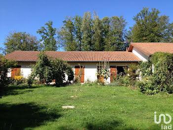 maison à Ambazac (87)
