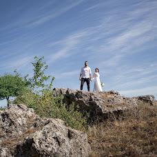 Wedding photographer Karina Gerasimova (KarinaGerasimova). Photo of 01.03.2016