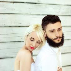 Wedding photographer Margarita Voronezhceva (Kritka). Photo of 13.08.2015