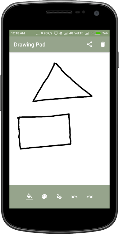 Drawing Pad Android Apps Appagg