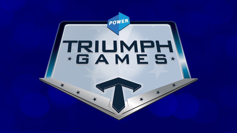 Watch 2016 Triumph Games live