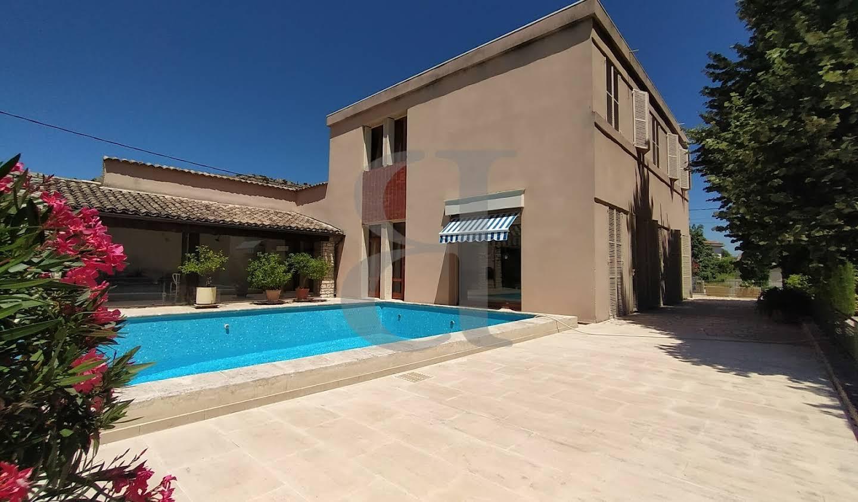 Villa avec piscine Cavaillon