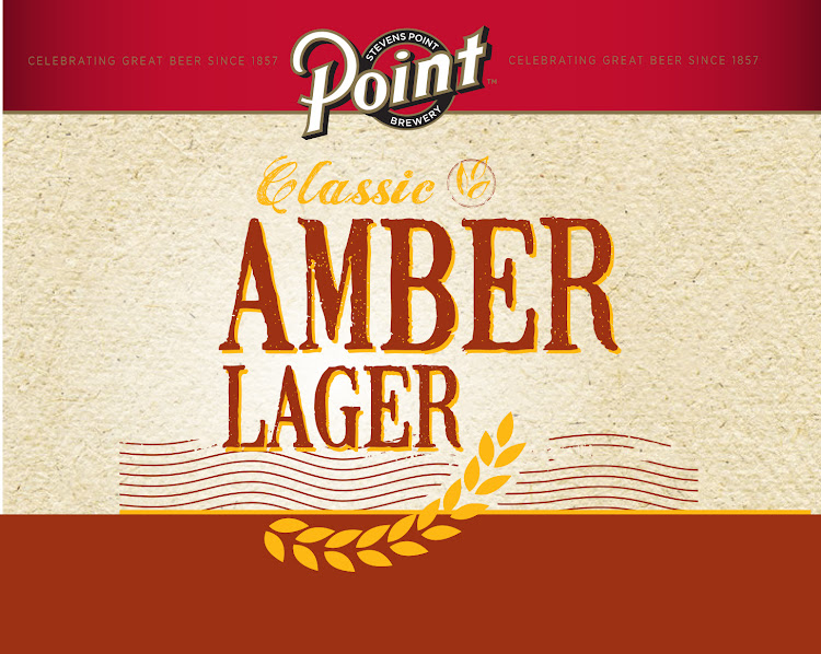 Logo of Point Classic Amber