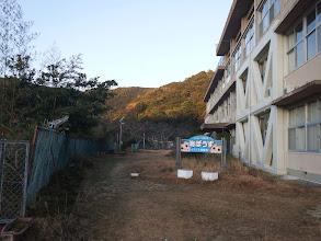 海ぼうず(小学校跡)