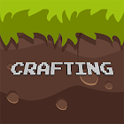 Block Craft - Crafting and Building Game icon