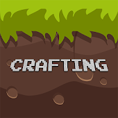Block Craft - Crafting and Building Game