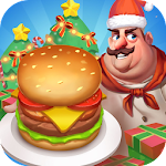 Super Chef - Cooking Mania Icon