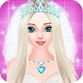 Wedding Beauty Spa Salon Girls Games