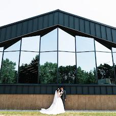 Hochzeitsfotograf Anna Snezhko (annasnezhko). Foto vom 14.07.2019