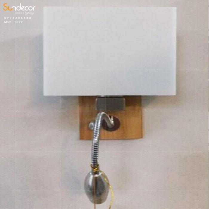 Đèn Tab Đầu Giường - 1029