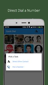 Quick Dial screenshot 4