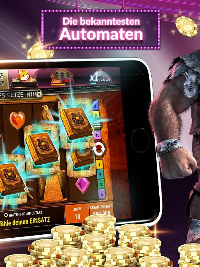 jackpot casino app