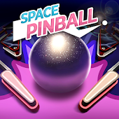Space Pinball icon