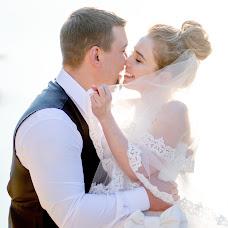 Wedding photographer Dmitriy Makarchenko (Makarchenko). Photo of 20.03.2018