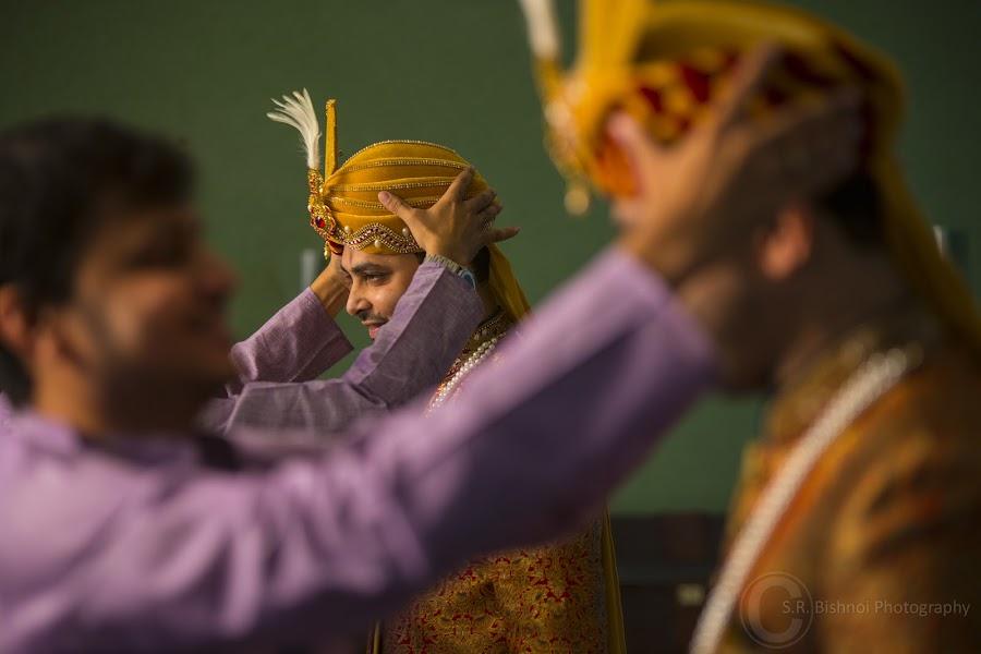 शादी का फोटोग्राफर S r Bishnoi (Srbishnoi29)। 21.02.2018 का फोटो