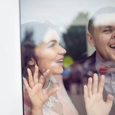 Wedding photographer Tatyana Pushkareva (TPushkareva). Photo of 21.08.2017