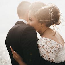 Wedding photographer Andrey Ponomarev (pampam). Photo of 02.11.2017