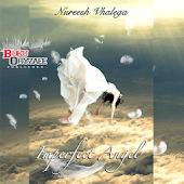 Novel Cinta Imperfect Angel