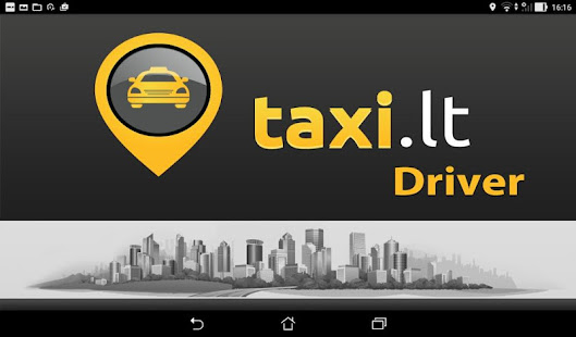 App Taxi.LTDriver APK for Windows Phone