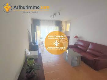 Appartement 2 pièces 67,78 m2