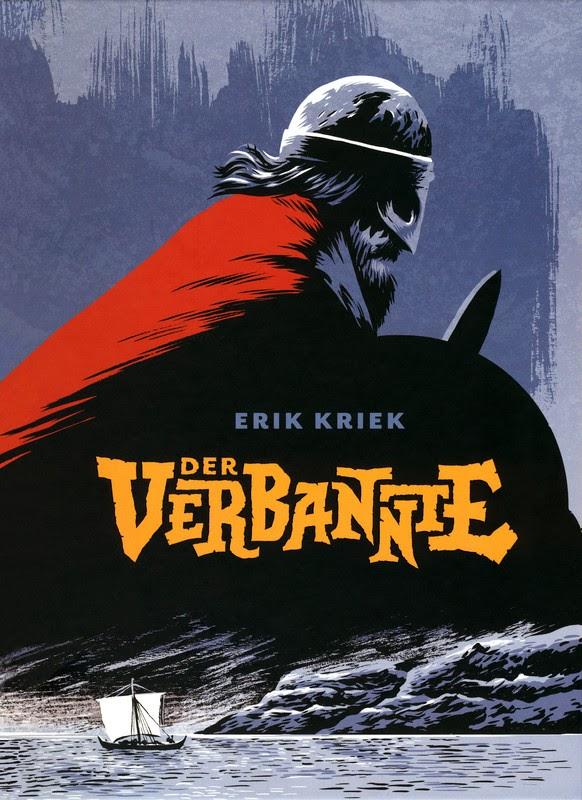 Der Verbannte (2019)