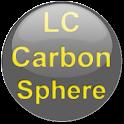 LC Carbon Fiber Sphere Theme icon