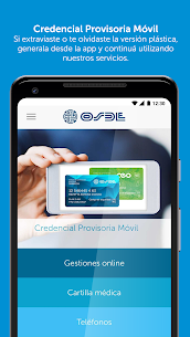OSDE Móvil 5.1.44 Mod Android Updated 2