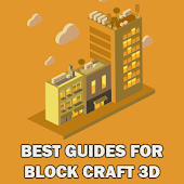 Guides for Block Craft 3D