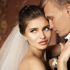 Wedding photographer Viktoriya Pasyuk (vpasiukphoto). Photo of 21.03.2018