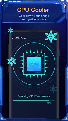 Nox Security - Antivirus Master, Clean Virus, Free 1.8.8 Screenshots 7