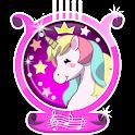 Unicorn Music Game icon