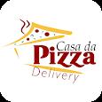 Casa da Pizza Delivery icon