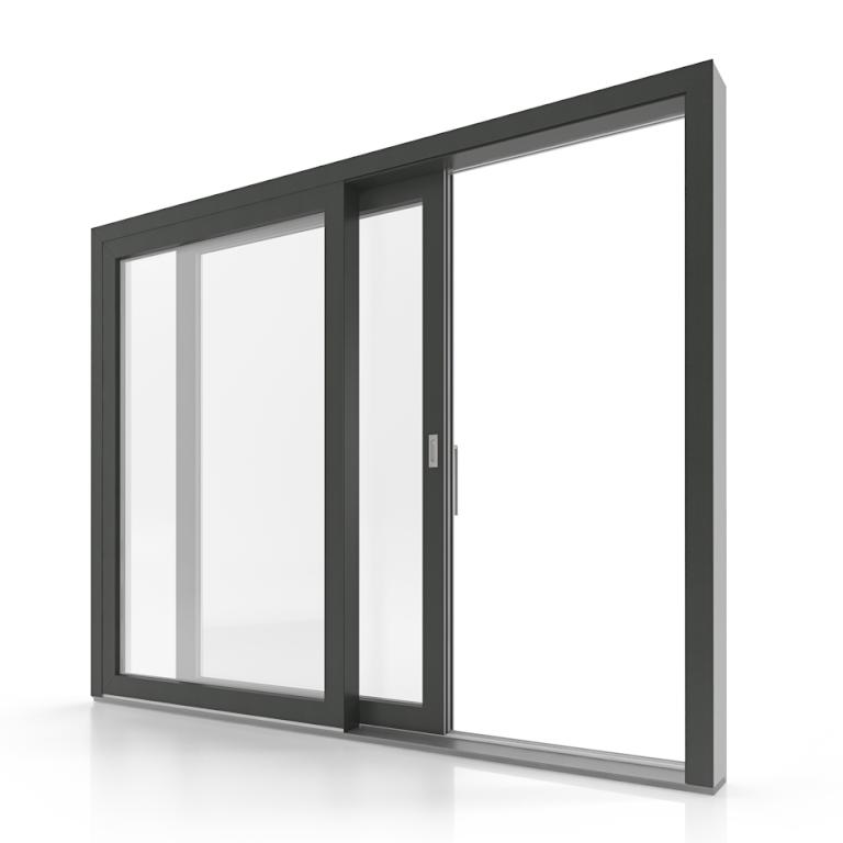 Beliebt ALU.PLAST s.r.o. - Fenster und Türen - Familienbetrieb aus YB73