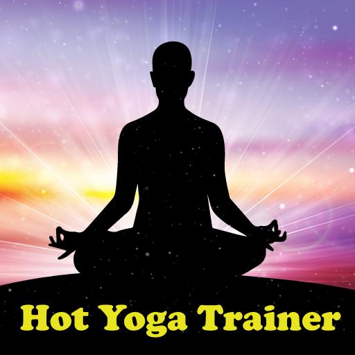 hot yoga kalorier